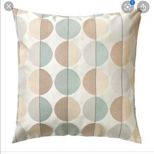 IKEA Throw Pillow